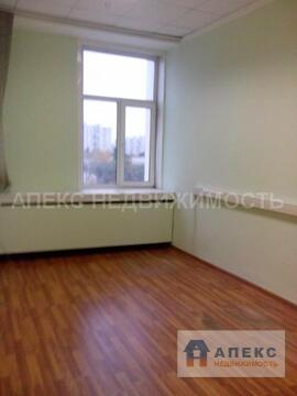 Аренда офиса 36 м2 м. Строгино в бизнес-центре класса В в Строгино - Фото 4