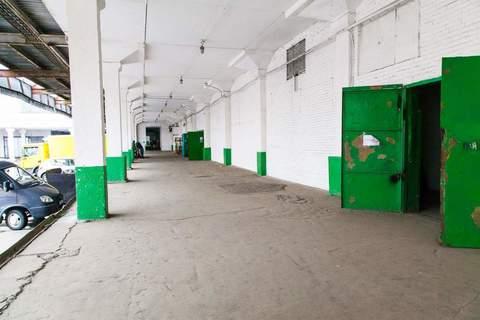 Аренда склада 83 кв. м, м. Беговая - Фото 1