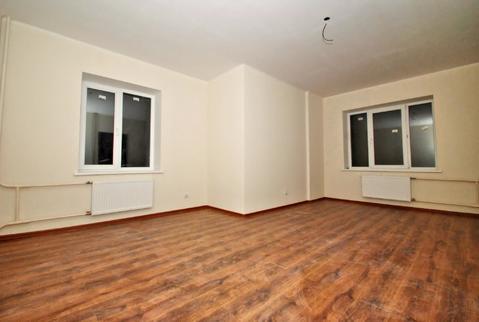 Уникальная по планировке 1-комнатная квартира, Люберцы 2015 - Фото 2