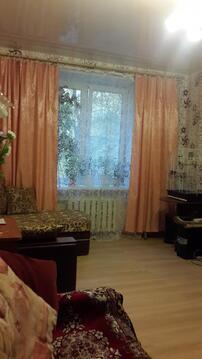 Продам комнату м. Нахимовский проспект, ул. Азовская, 6к1 - Фото 2