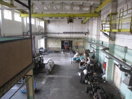 Производственно складской комплекс 6.000 м2, Яхрома - Фото 1