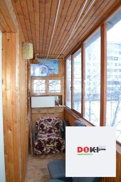 Продается 2-х комнатная квартира 52 кв.м в г. Егорьевск - Фото 5