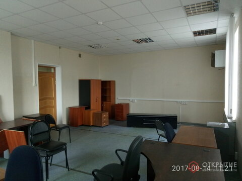 Офисы на проспекте Ленина (до 44кв.м) - Фото 1