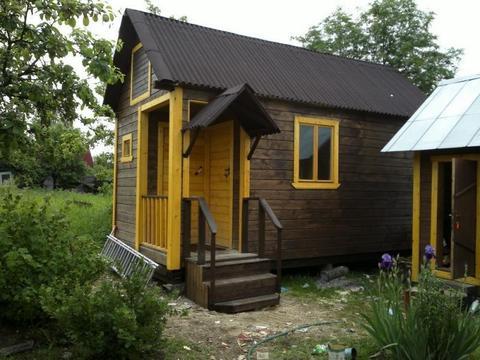 Орехово + 5 км , д. Иваново - Фото 1