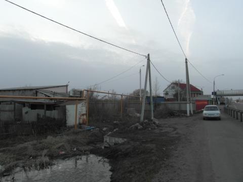 Отдельно стоящий дом под склад в Рогачевке - Фото 1