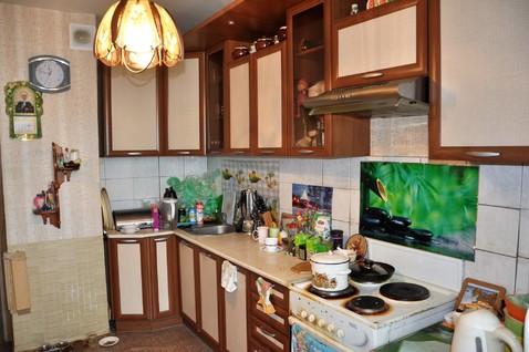 Замечательная 2 ком квартира с большой кухней в ЮЗАО - Фото 4