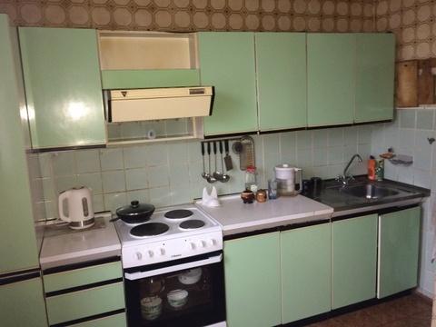 Продается Двухкомн. кв. г.Москва, Борисовские Пруды ул, 18к1 - Фото 1