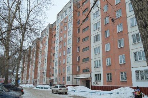 3-к.квартира, Ближние Черёмушки, Юрина - Фото 1