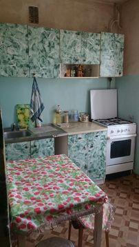 Срочно продается 1-я квартира в пос.Тучково Рцзский район - Фото 3