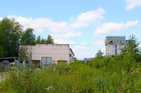 Продам производственный комплекс 11920 кв. м. - Фото 3