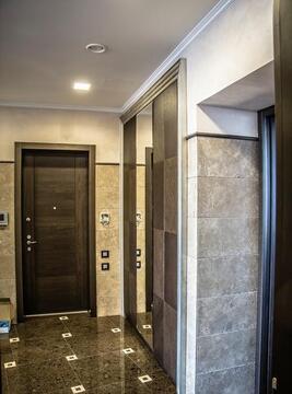 Продается двухуровневая квартира -г.Москва, ул.Пырьева, д.2. - Фото 2