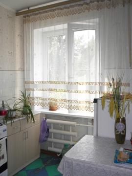 2 х комнатная квартира на Мехзаводе, 4 квартал - Фото 1