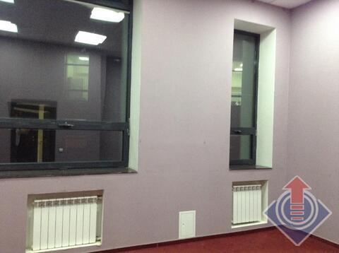 Сдается офис 100 м2 в БЦ Нижегородский - Фото 5