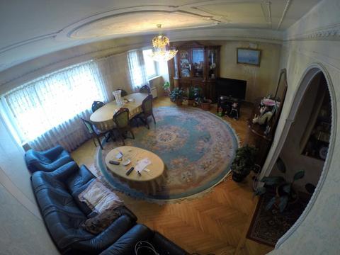 Сдаётся квартира в Зеленограде - Фото 1
