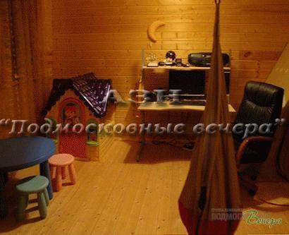Дмитровское ш. 45 км от МКАД, Голенищево, Коттедж 170 кв. м - Фото 4