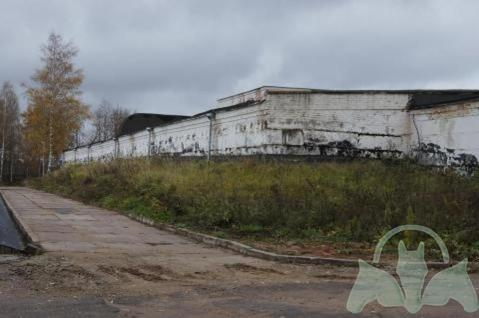 Аренда склада, Волоколамск, Волоколамский район, Ул. 50 лет Октября - Фото 3
