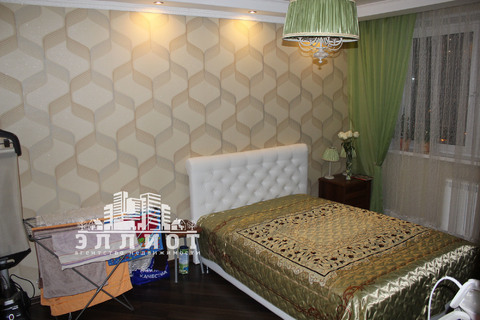 Продается 2-комнатная квартира с евроремонтом в г. Мытищи - Фото 3