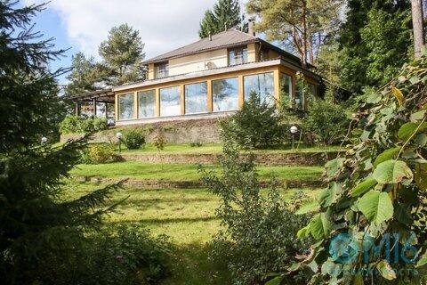 Дом с бассейном в 15 минутах от города - Фото 1