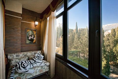2-х комнатная квартира в дворцовом стиле - ЖК Омега - Фото 5