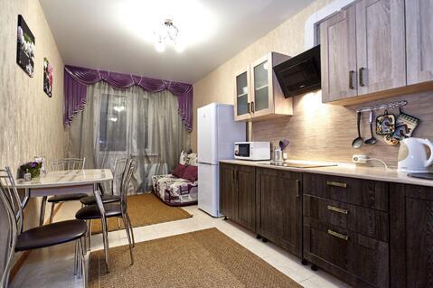 Однокомнатная квартира посуточно на Соколова 86, Баскет Холл - Фото 5