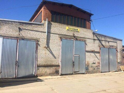 Помещение в аренду под склад или производство - Фото 1