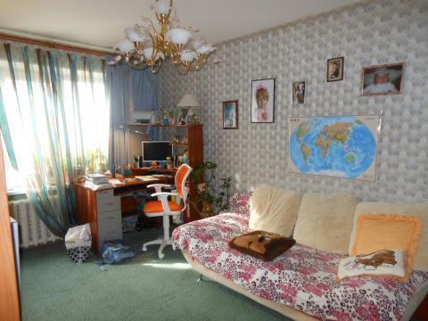 Продается 2-х комн. квартира в тихом зеленом районе Щербинки - Фото 4