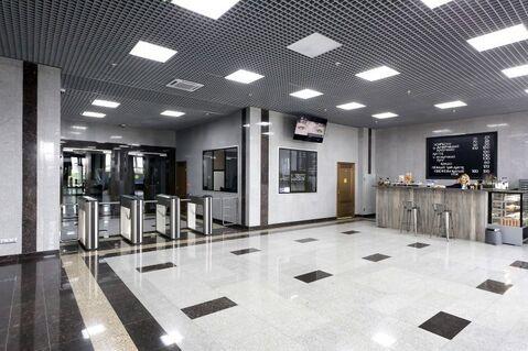 Офис в аренду 27 м2, м.Теплый Стан - Фото 1