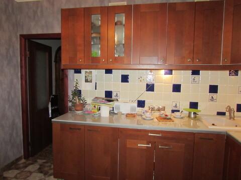 Продажа квартиры на вторичном рынке - Фото 4