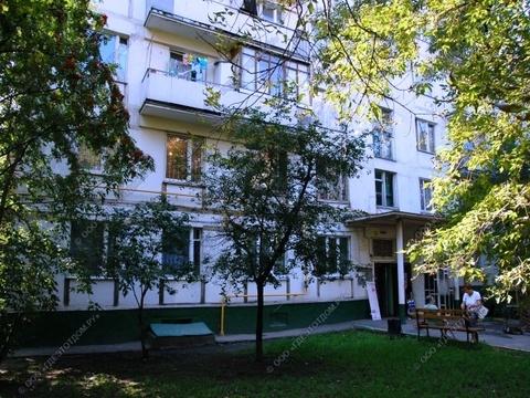 Продажа квартиры, м. Дмитровская, Ул. Башиловская - Фото 3