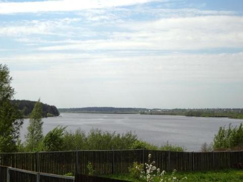 Эксклюзивный участок на реке Волга - Фото 2