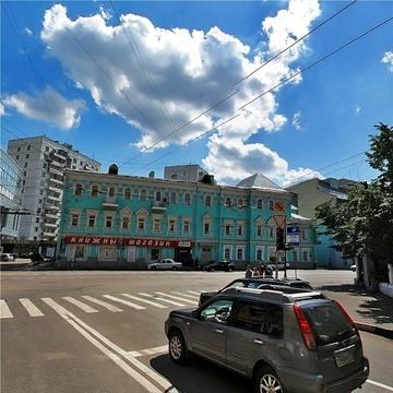 Продажа квартиры, м. Бауманская, Ул. Спартаковская - Фото 3