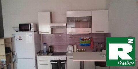 Однокомнатная квартира-студия в Кабицино поселок Молодежный дом 8 - Фото 4