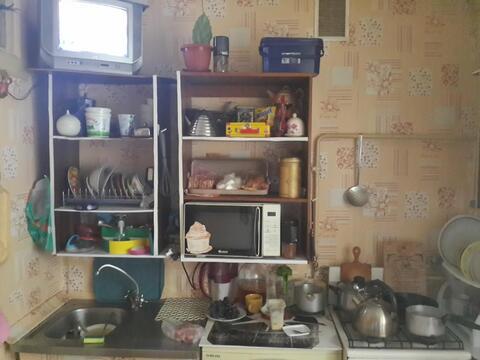 Однокомнатная квартира на Жидилова, 11 - Фото 2
