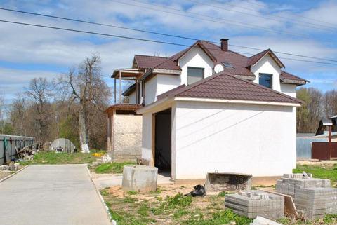 Продаю дом 180 м2, г.Клин МО - Фото 2