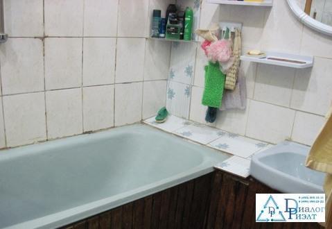 Сдается комната в двухкомнатной квартире в Москве, 20м пешком до метро - Фото 3