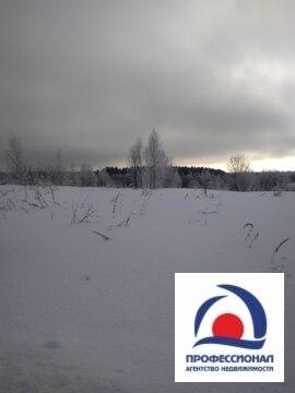 Продам зем.участок 20 соток в Ильинское - Фото 5