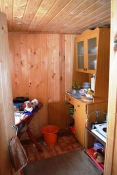 Дом в садоводстве, пос. Пудость, Гатчинский р-н - Фото 4