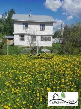 Продам дачный домик на 6 сотках СНТ Поляна в р-не д Сырково - Фото 2