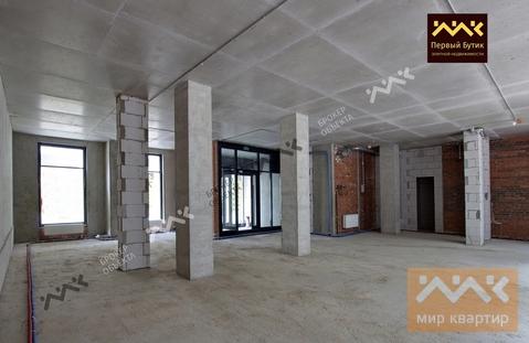 Продажа офиса, м. Площадь Восстания, Кременчугская ул. 11 - Фото 3