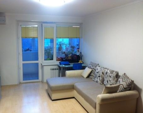 Продается квартира с большой утепленной лоджией - Фото 2