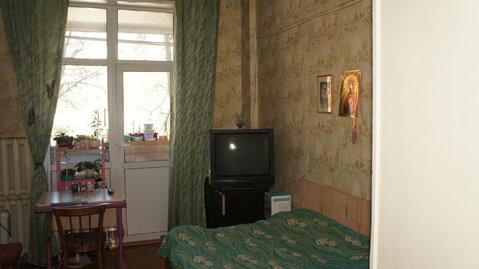 3х к. кв. м. Полежаевская, 75м2 Сталинка - Фото 3