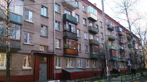 Комната 15 м кв метро Первомайская рядом с метро - Фото 1