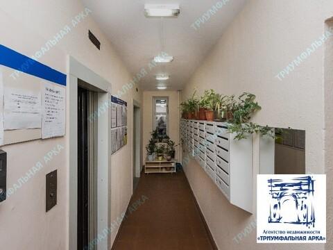 Продажа квартиры, м. Речной вокзал, Ул. Ляпидевского - Фото 3