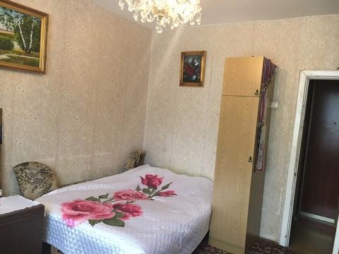 Большая квадратная комната 16,4 м. в 3 к.квартире - Фото 3