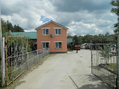 Малахово деревня дом 750 кв.м участок 64 соток Заокский район Тульская - Фото 5