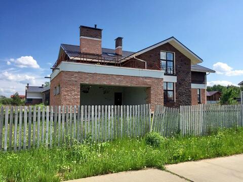 Дом 393 кв.м. в «Рузских просторах», 700 м берег Рузского водохранилищ - Фото 5