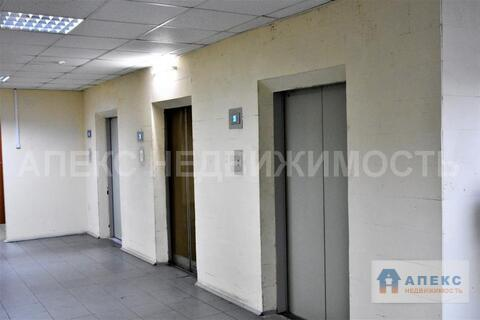 Продажа офиса пл. 7150 м2 м. Авиамоторная в Лефортово - Фото 5