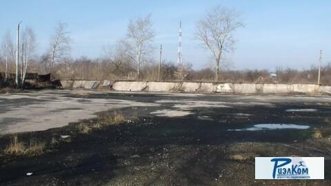 Продается производственная площадка (база) в г. Новомосковск - Фото 5