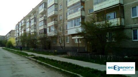 Продажа квартиры, Нижний Тагил, Ул. 9 Января - Фото 1
