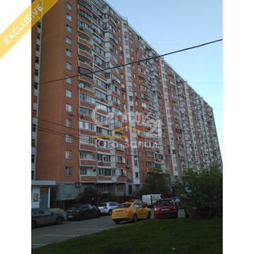 Свободная продажа однокомнатной квартиры на Новогиреевской, 28 - Фото 1